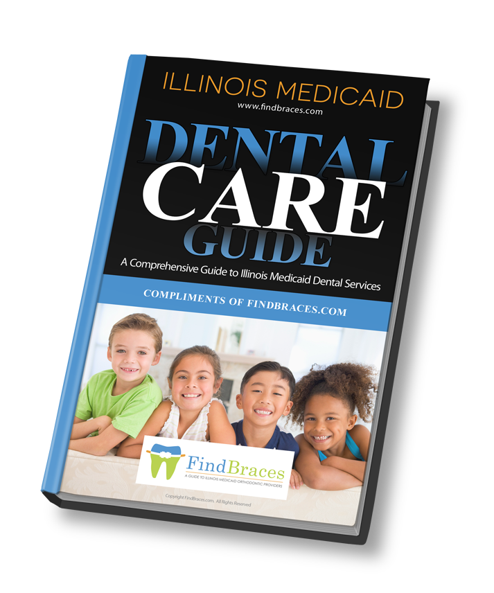 Medicaid Orthodontic Braces Coverage in Illinois